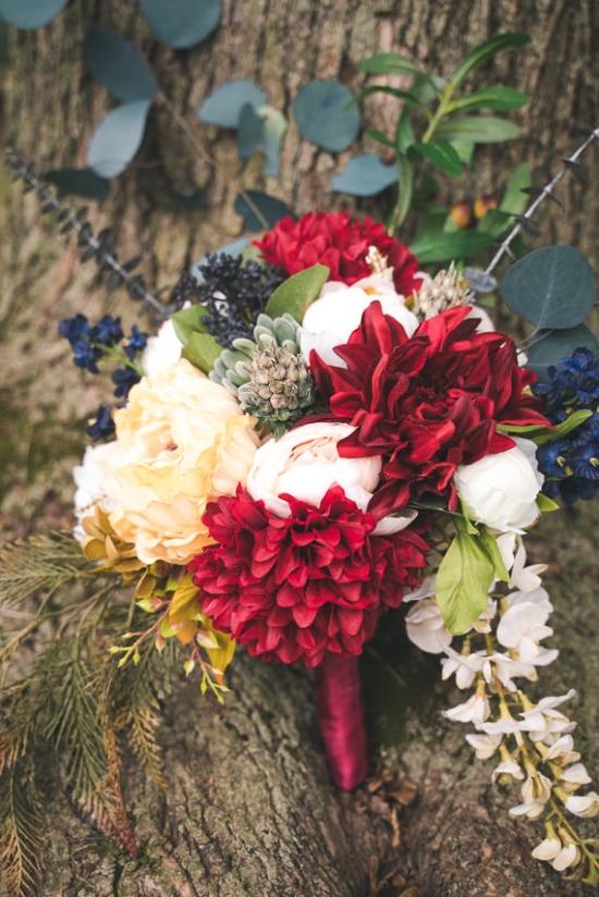 Morton Arboretum Chicago Wedding Photos-12