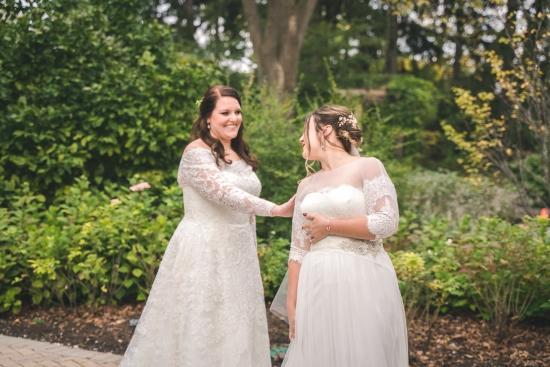 Morton Arboretum Chicago Wedding Photos-25