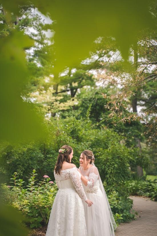 Morton Arboretum Chicago Wedding Photos-29