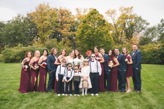 Morton Arboretum Chicago Wedding Photos-38