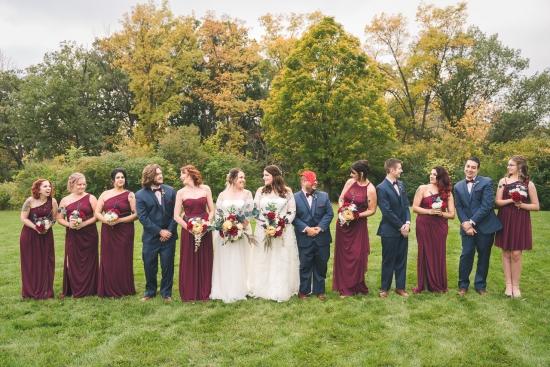 Morton Arboretum Chicago Wedding Photos-40