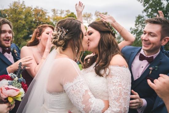 Morton Arboretum Chicago Wedding Photos-48