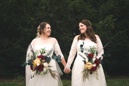 Morton Arboretum Chicago Wedding Photos-49