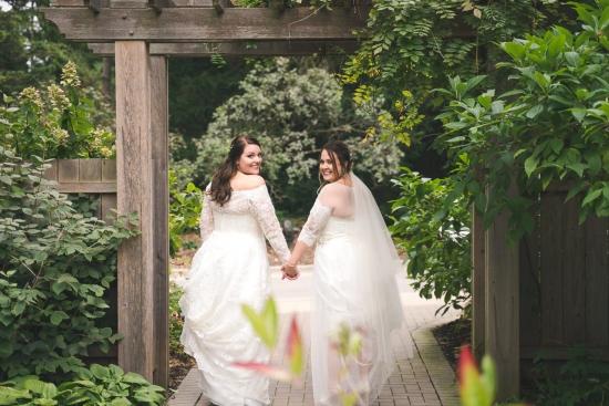 Morton Arboretum Chicago Wedding Photos-68