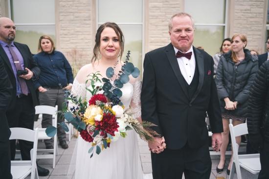 Morton Arboretum Chicago Wedding Photos-74