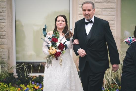 Morton Arboretum Chicago Wedding Photos-75