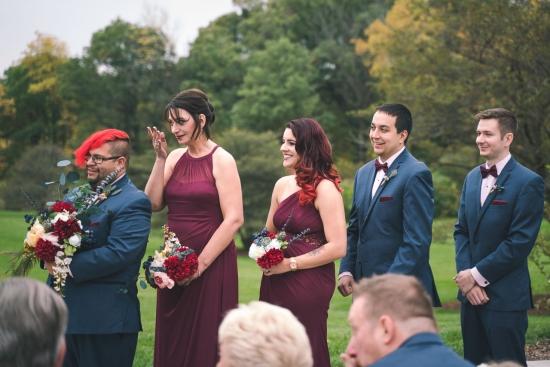 Morton Arboretum Chicago Wedding Photos-84