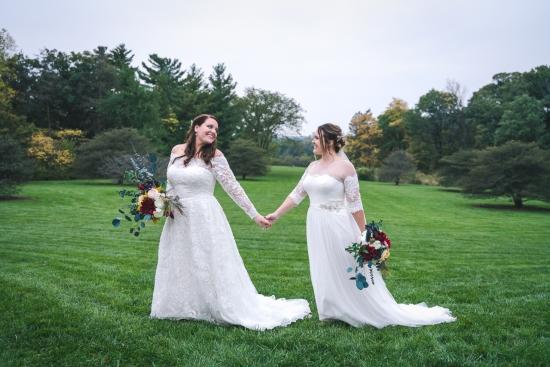 Morton Arboretum Chicago Wedding Photos-93