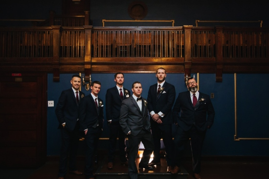 1L2A8612Chicago Wedding Photographer Windy City Production