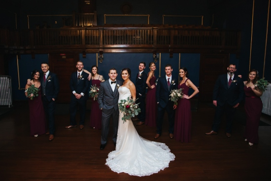 1L2A8627Chicago Wedding Photographer Windy City Production