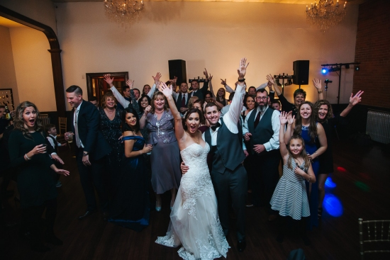 1L2A8974Chicago Wedding Photographer Windy City Production