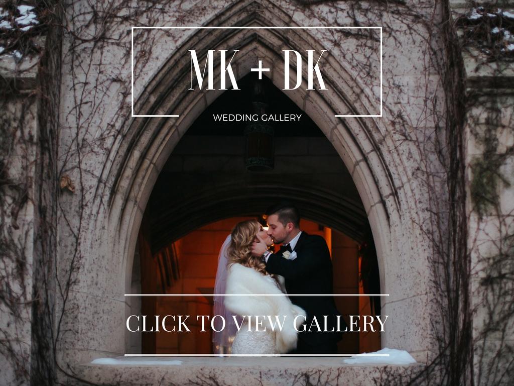 Wedding Photographer Windy City Production
