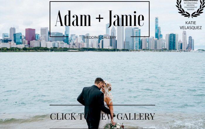 Galleria Marchetti Wedding Photography